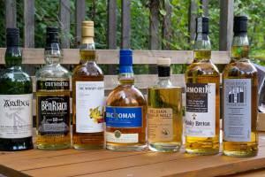 Алкоголь в Бретани