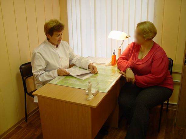 снижение веса в Санкт-Петербурге