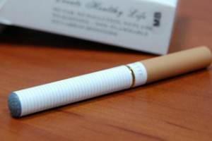 Эрзац-сигарета