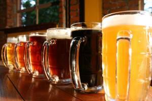 Пиво пьянит сильнее, чем водка