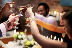 Классификация бытового пьянства