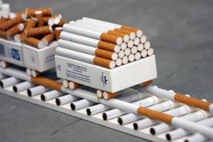 Опасные курительные смеси