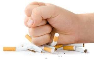 Бросить курить никогда не поздно