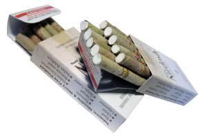 Фито-сигареты