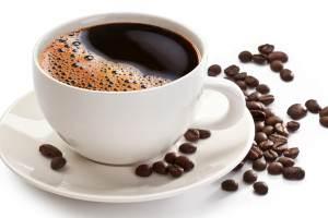 Кофе усиливает эффект алкоголя