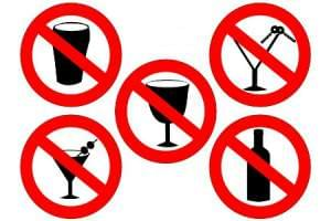 Антиалкогольная концепция