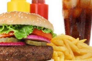 Неправильное питание и депрессия