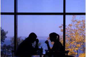 Разговор по душам и отказ от курения