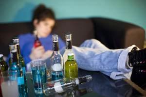 Злокачественный алкоголизм