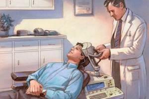 Шоковая терапия