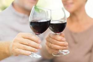 Алкогольные мифы: умеренность