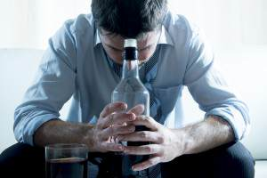 Почему нужно прерывать запой