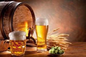 Пивовары ограничат рекламу пива