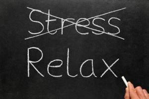 Как снимают стресс россияне