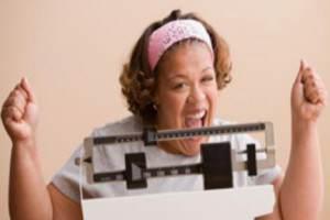 Депрессия и лишний вес