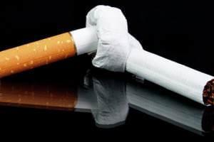 Серьезная причина бросить курить