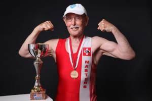 Дед - чемпион