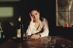 Одинокий пьяница
