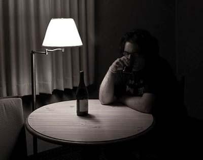 муж пьет
