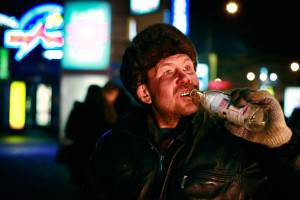 Что пьют россияне - фото