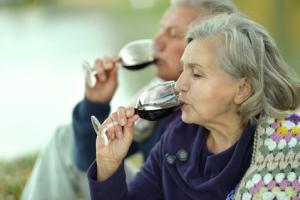 алкоголь и продолжительность жизни