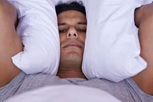 после запоя не могу уснуть что делать