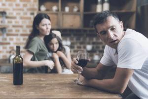 созависимостьпри алкоголизме