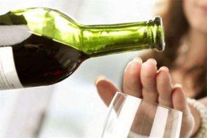 как остановить алкоголика