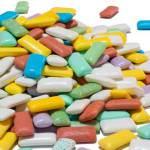 Жевательные наркотики