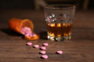 совместимость алкоголя с лекарствами